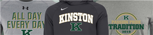 picture of three khs jerseys