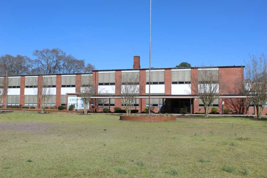 Picture of E. B. Frink Middle School