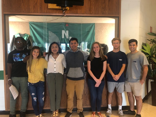 2019-2020 Rotary students named