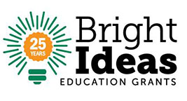 Bright Ideas logo