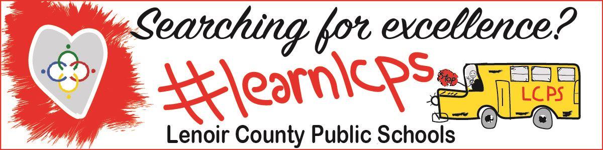 Lenoir County Public Schools / Homepage